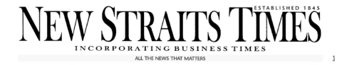 A reverse takeover by Business Times in 2005 with another Singapore-influenced look