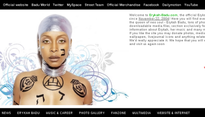 erykahbadu.com screenshot