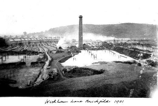 Image result for brick kiln in brickfields history