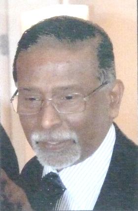 Jacob Paul, 1947-2013