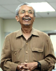 Zainon Ahmad, 1943-2013