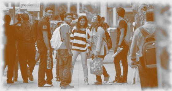 Malaysian students [File photo]