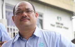 Hata Wahari continues campaign to expose Utusan policy