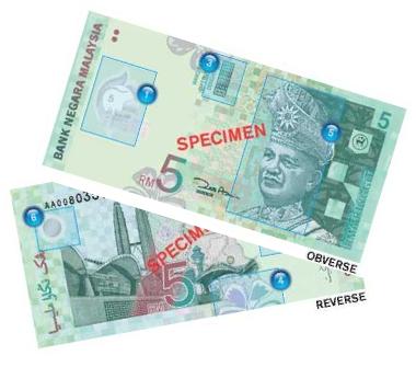 [Photos: Bank Negara]