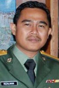 WO II Mohd Rizalman Ismail