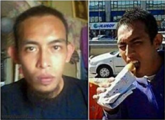 Malaysian in ISIS as suicide-bomber