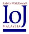 Institute of Journalists Malaysia