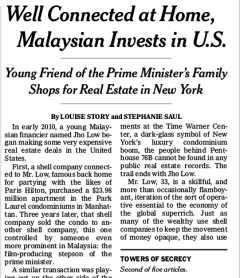 Today's New York Times